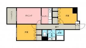 プライムコート元本郷