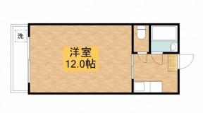 【ご成約】萩原グリーンハイツ