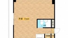 メゾン・ド・ノア第2北野 Ctype