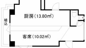 【ご成約】アプロディーテ 1階